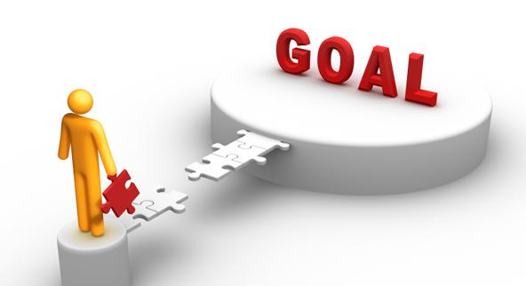 Las 7 claves para conseguir tu objetivo