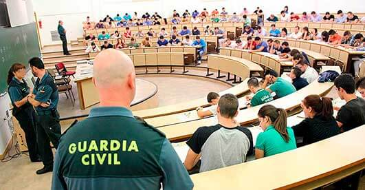 Academia Online para Oposiciones a Guardia Civil Gesinpol - Blog Startup