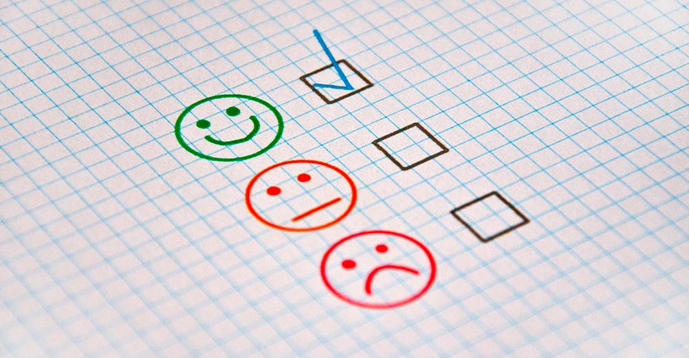 Cómo alejar los pensamientos negativos cuando opositas