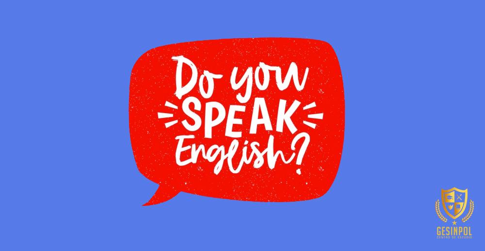 Las oposiciones a Policía Nacional incluirán una prueba obligatoria de idiomas